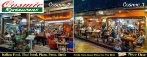Cosmic Restauran