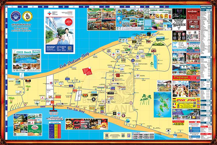 Koh PhiPhi 2562 - 11