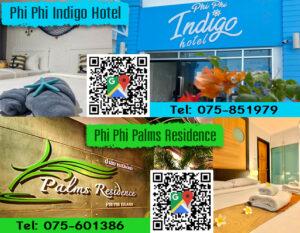 Phi Phi Palms Residence _ Phi Phi Indigo Hotel