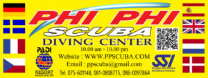 Phi Phi Scuba