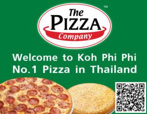 Pizza company 01