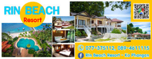 Rin Beach Resort