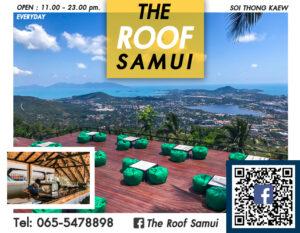 The Roof Samui