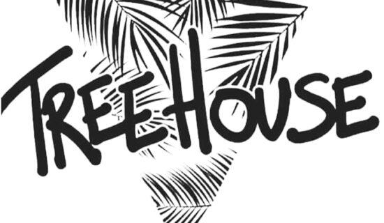 Tree House Phi Phi