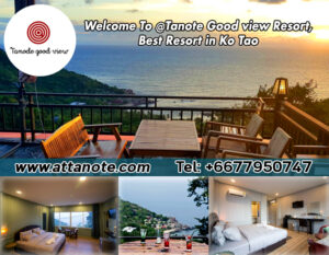 Tanote goodview