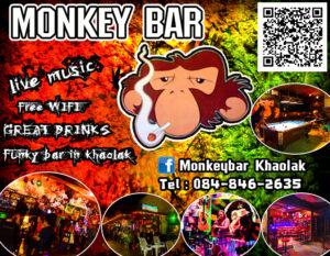 monkey 2018