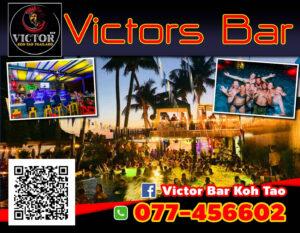 victor bar copy