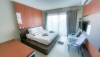 Ricci House Resort เกาะหลีเป๊ะ