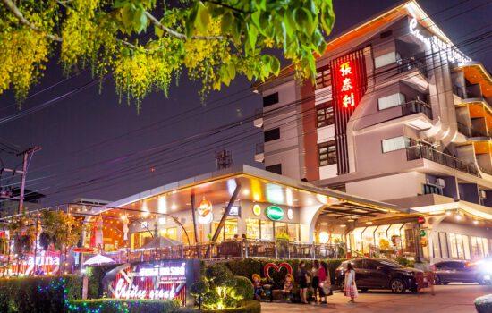 โรงแรมชุนหลีแกรนด์