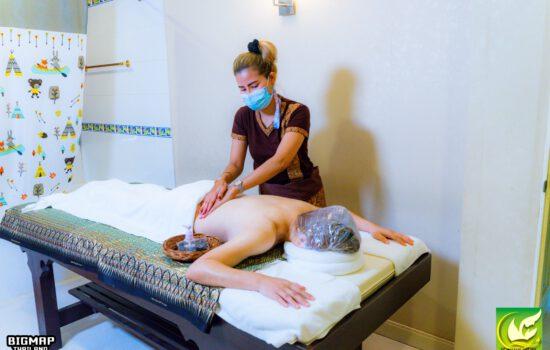 SP Massage & Spa จันทบุรี